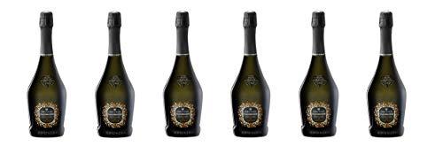 Drusian - Prosecco Valdobbiadene Superiore di Cartizze DOCG Dry - 0,75l (6 bottiglie)