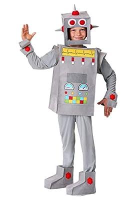 Kid's Robot Rascal Costume