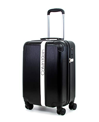 Calvin Klein Avenue Lanes Hardside Spinner Luggage with...