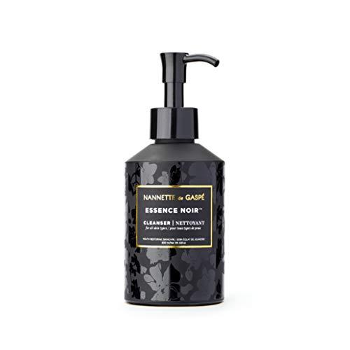 Nannette de Gaspé Essence Noir Cleanser