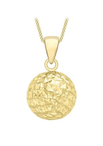 Carissima Gold - Femme - Collier - Or jaune - (9 Carat)