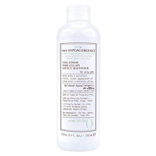 VMV Hypoallergenics Superskin Fine Finish Pore Minimizer, 5 Fluid Ounce