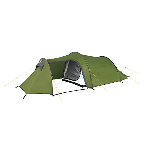 Wild Country Blizzard 3 Tent (2020) - Green