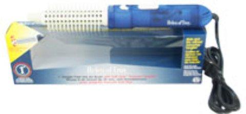 Helen Of Troy - Tangle Free Hot Air Brush - Model # 1574 - White/Blue (1 Inch) 1 pcs sku# 1898209MA