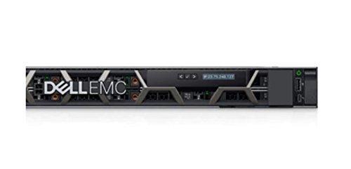 DELL PowerEdge R440 1.7GHz 3106 550W Rastrelliera (1U) server