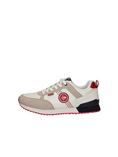 Dunlop Sportschuhe für Herren 35522 06 Blanco Schuhgröße 40