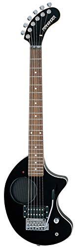 フェルナンデス エレキギター ZO-3芸 '19 BLK W/SC