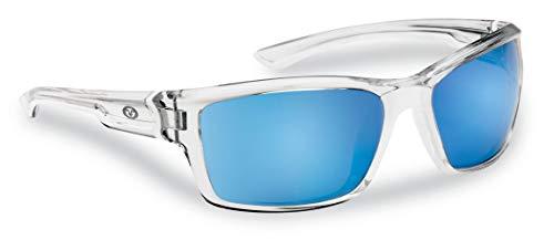 Flying Fisherman Cove Gafas de sol polarizadas con bloqueador UV AcuTint para...