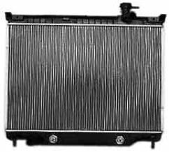 kubota b6000 radiator