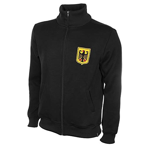 COPA Football -Retro Trainingsjacke Deutschland 60er Jahre
