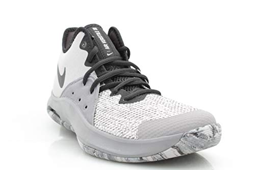 Nike Men's Air Versitile III- Best Nike Basketball Shoes for Jumping