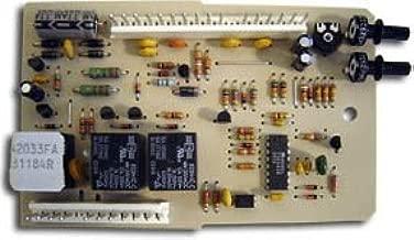 Best genie garage door opener circuit board Reviews