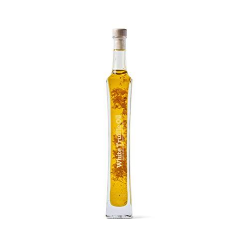 La Trufería Aceite de Trufa Blanca - 100 ml