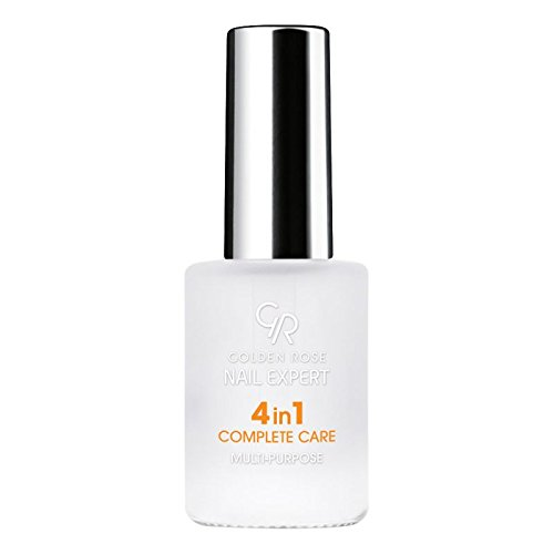 Golden Rose – nagelverzorging 4-in-1
