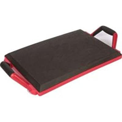 GOLDBLATT INDUSTRIES G16151 Polypropylene Concrete Kneeler Board