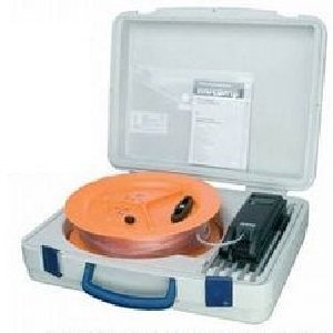 Nivcomp Digitaler Höhenmesser, Set & Zubehör: Reichweite: 48 m im Umkreis, Auflösung: 1 mm, Genauigkeit: 2mm.