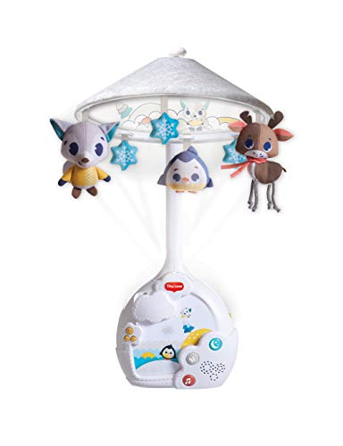 Tiny Love Polar Wonders Magical Night 3-in-1 Projector Mobile, Polar Wonders, One Size