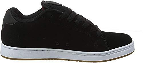 Etnies 4101000203, Zapatillas para Hombre, / Black Dirty Wash 13, 42.5