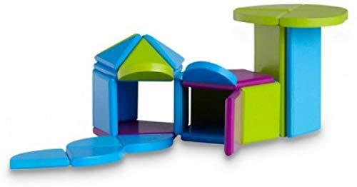 BuitenSpeel B.V. BUSGA297 - magneetblokken - zomerhuis