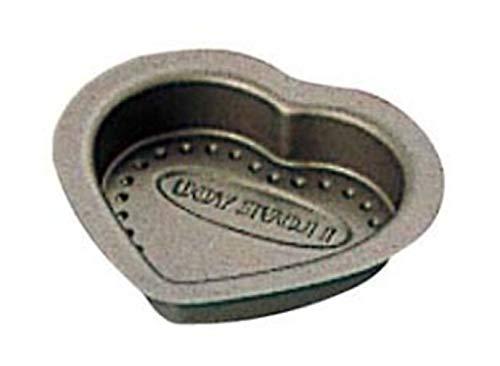アズワン テフロンセレクト チョコレート ハート型 小/61-6700-54