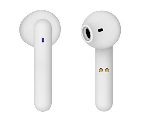 VIVANCO Bluetooth-Kopfhörer 5.0 ohne Kabel BL