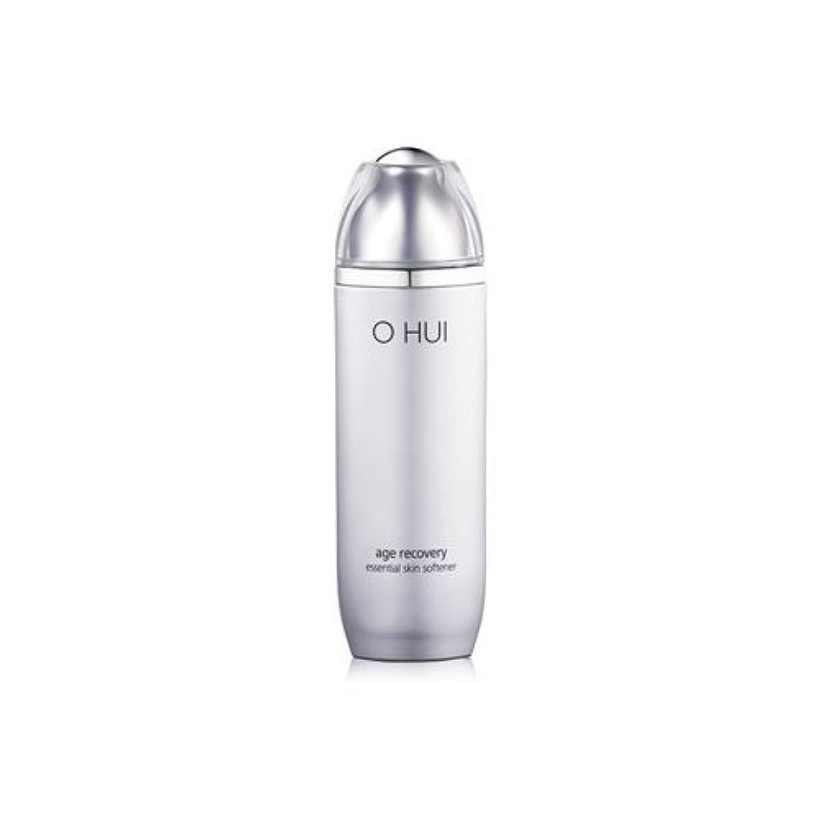 のため耐久相手Ohui Age Recovery Essential Skin Softener_150ml
