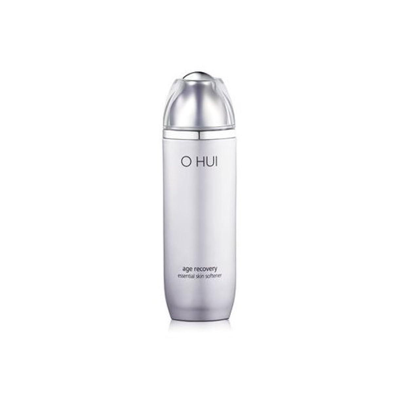 メーカー命令的Ohui Age Recovery Essential Skin Softener_150ml