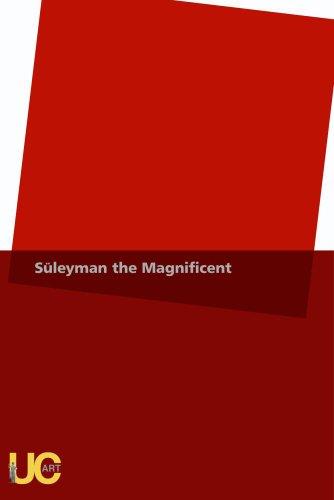 Süleyman the Magnificent (Home Use)