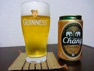 チャーン ビール 缶 330ml 24本