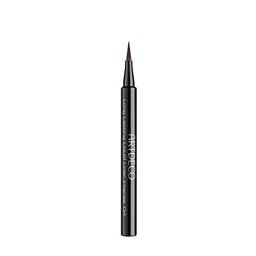 Artdeco Long Lasting Intense Eyeliner 04 Brown Line, 0.6 ml