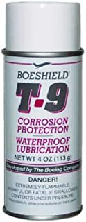 Boating Accessories New Boeshield T-9 4oz PMS Products Inc. T90004