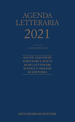 Agenda letteraria 2021