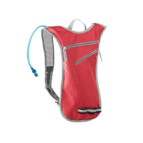 Camel Bag, Mochila de hidratación, Bolsa Almacenamiento Agua, Mochila Deporte para Senderismo, Correr, Carreras de obstáculos