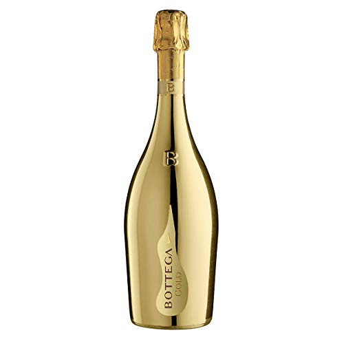 Vino blanco espumoso Prosecco Bottega Gold