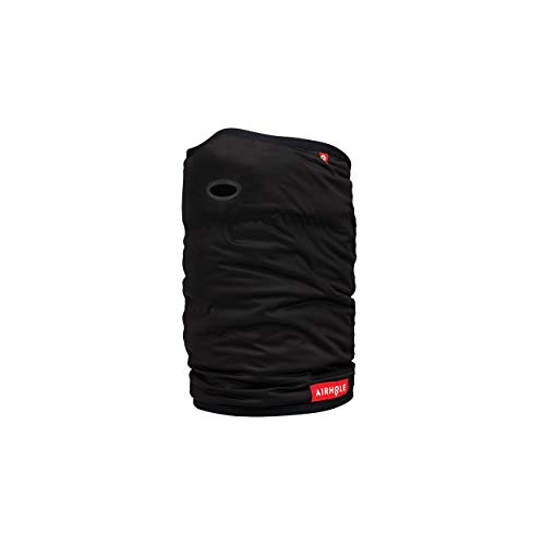 Airhole Airtube Gaitor Insulated Black M/L