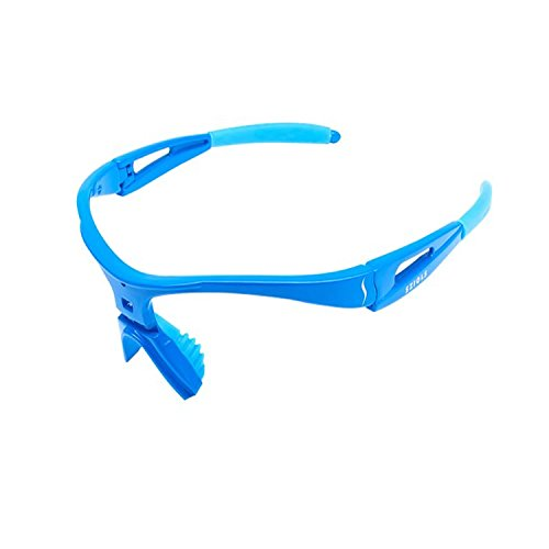 X-Kross Frame - Sziols - Shiny Blau