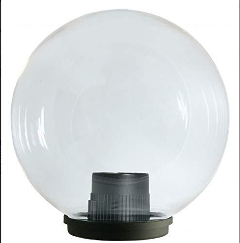 Globo extérieur fin Niba globolux 6002 mm.300 Transparent [fin Niba]
