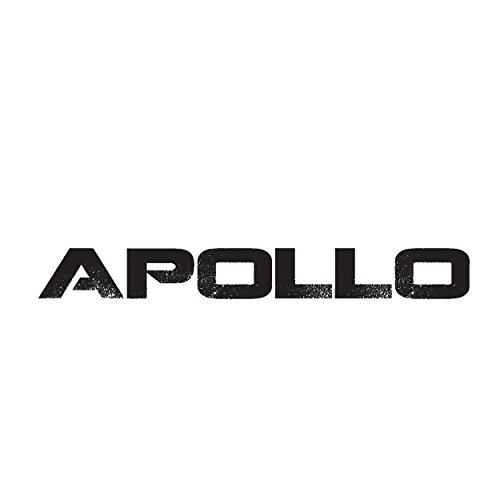 Apollo Infinity Pro - 7