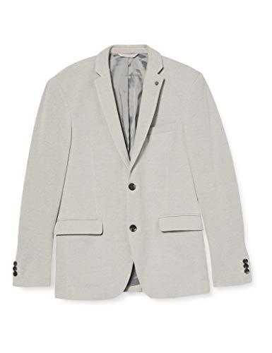 Esprit Herren 040EE2G304 Blazer, 349/LIGHT Khaki, 52