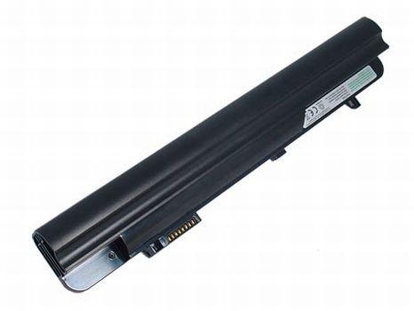 11,10V 6600mAh Batterie pour GATEWAY 3018GZ, 3040GZ, 3520GZ, 3522GZ, 3525GB, 3545GZ, 3550GH, 3550GZ, 3610GZ, GT-M210, UR18650F, W32044L, W32066LD, W43044L