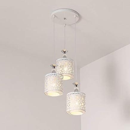 Amazon.es: lamparas de techo para comedor - Incluir no ...