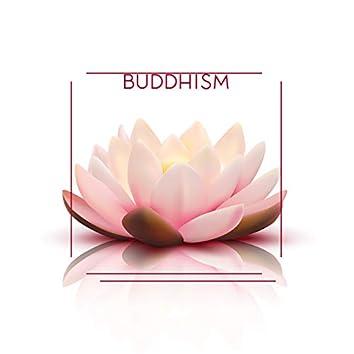 Buddhism - Best Meditation and Yoga Background Music 2020