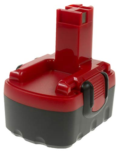 Hückmann XCell Ersatzakku Bosch GLI 14.4V O-Pack (Ersatz für BAT040) - Akku NI-MH; 3000 mAh; 43,2 Wh - 119569