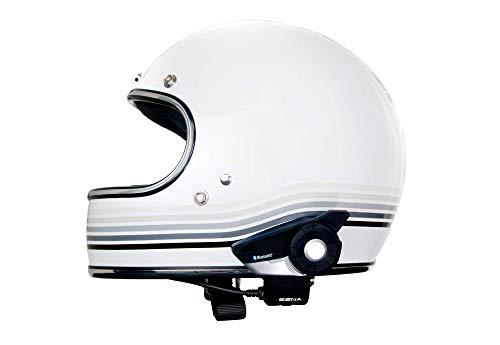 Sena 20S-EVO-02 Einzelset Bluetooth Sprechanlage/Headset, Schwarz - 5