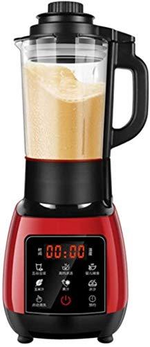 Estrattori di succo Cucina Schermo Touch XMJ Juicer Multifunzionale delle Famiglie Mixer A velocità Regolabile Timing Rotto Parete Cottura Macchina 1.2L 16x16x51cm