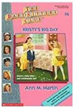 the babysitters club: kristy's big day