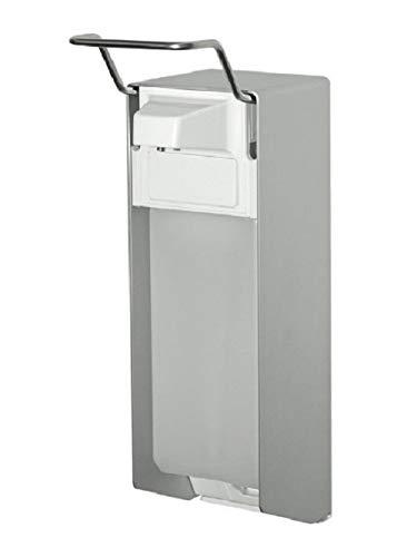 OPHARDT hygiene 343700 ingo-man TW 23 A Spender für Flüssige und Cremige Seifen, Aluminium, 1000ml