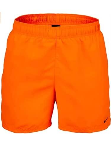 Nike Herren 5 Volley Short Schwimm-Slips, Total Orange, XL