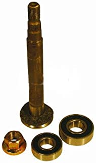 Husqvarna Spindle Shaft - 285-464 - Replaces 532 13 76-46