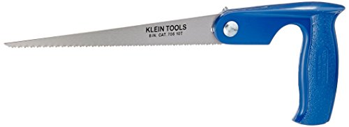 Magic-Slot Compass Saw with 8-Inch Blade Klein Tools 703 American Tool Saw Blade